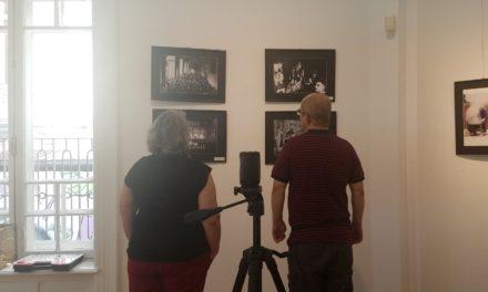 Sajtófotó kiállítás Bukarestben